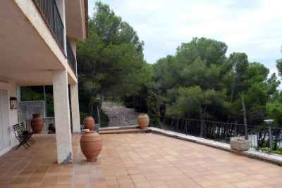 Charming 5 bedroom house with terrace in Costa Brava